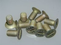"10 x 5/16"" BSF Bolts Cadmium Plated CSK Total Length 5/8"" Part SL5089-1GR0 [Z13]"